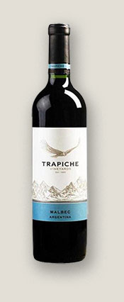 Vino Trapiche Vineyards